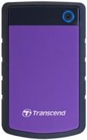 """Жесткий диск Transcend StoreJet 25H3P 2.5"""" TS4TSJ"""