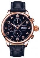 Фото - Наручные часы Ingersoll IN3900RBK