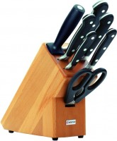 Фото - Набор ножей Wusthof Classic 9835