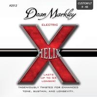 Струны Dean Markley Helix Electric CL