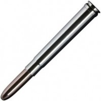 Ручка Fisher Space Pen Caliber 375 Nickel