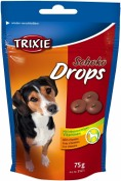 Корм для собак Trixie Delicacy Schoko Drops 0.075 kg