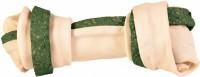 Фото - Корм для собак Trixie Knotted Chewing Bone with Spirulina Algae 24 0.24 kg