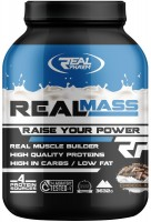 Фото - Гейнер Real Pharm Real Mass 6.8 kg