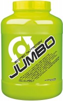 Гейнер Scitec Nutrition Jumbo 2.86 kg