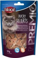 Корм для кошек Trixie Premio Ducky Hearts 0.05 kg