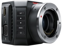 Видеокамера Blackmagic Micro Cinema Camera