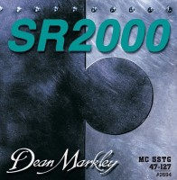 Фото - Струны Dean Markley SR2000 Bass 5-String MC