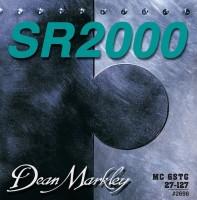 Фото - Струны Dean Markley SR2000 Bass 6-String MC