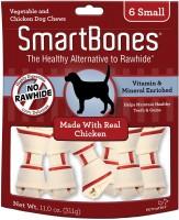 Корм для собак SmartBones Small Bone with Chicken 0.311 kg