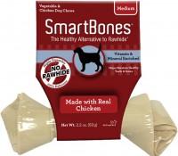Корм для собак SmartBones Medium Bone with Chicken 0.062 kg