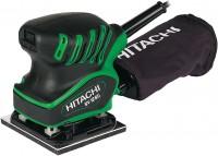 Шлифовальная машина Hitachi SV12SG