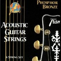 Струны Framus Phosphor Bronze Acoustic Extra Light 10-46