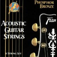 Струны Framus Phosphor Bronze Acoustic Medium 12-53