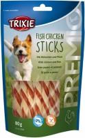 Корм для собак Trixie Premio Fish/Chicken Sticks 0.08 kg