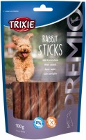 Корм для собак Trixie Premio Rabbit Sticks 0.1 kg