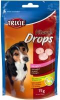 Корм для собак Trixie Delicacy Vitamin Drops with Yoghurt 0.075 kg