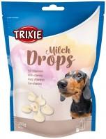Фото - Корм для собак Trixie Delicacy Milch Drops 0.35 kg