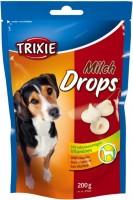 Фото - Корм для собак Trixie Delicacy Milch Drops 0.2 kg