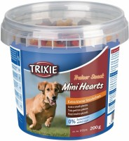 Корм для собак Trixie Trainer Snack Mini Hearts 0.2 kg