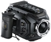 Видеокамера Blackmagic URSA Mini 4K PL