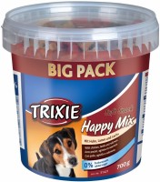 Корм для собак Trixie Soft Snack Happy Mix 0.7 kg