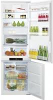 Встраиваемый холодильник Hotpoint-Ariston BCB 7030 AA