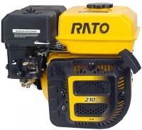 Двигатель Rato R210