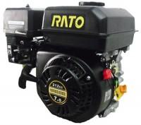 Двигатель Rato R210R
