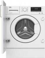 Встраиваемая стиральная машина Beko HITV 8733B0