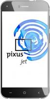 Фото - Мобильный телефон Pixus Jet