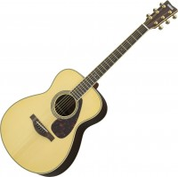 Гитара Yamaha LS6 ARE