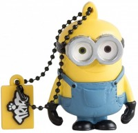 USB Flash (флешка) Tribe Minion Bob 16Gb