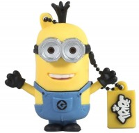 USB Flash (флешка) Tribe Minion Kevin 16Gb