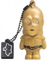 Фото - USB Flash (флешка) Tribe C-3PO 16Gb