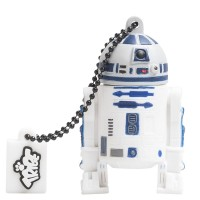 USB Flash (флешка) Tribe R2-D2 16Gb
