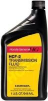 Трансмиссионное масло Honda HCF-2 1L