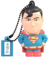 USB Flash (флешка) Tribe Superman 16Gb
