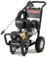Мойка высокого давления Koshin JCE-1510UK