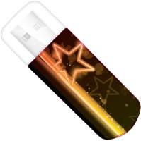 USB Flash (флешка) Verbatim Mini Neon 16Gb