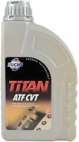 Трансмиссионное масло Fuchs Titan ATF CVT 1L