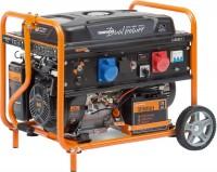 Электрогенератор Daewoo GDA 8500DPE-3