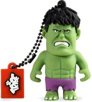 Фото - USB Flash (флешка) Tribe Hulk 16Gb