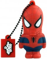 Фото - USB Flash (флешка) Tribe Spiderman 16Gb