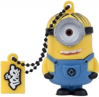 USB Flash (флешка) Tribe Minion Stuart 16Gb