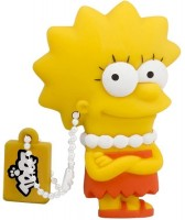 USB Flash (флешка) Tribe Lisa 16Gb