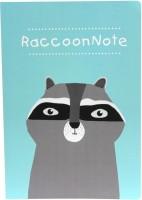 Блокнот Andreev Sketchbook RaccoonNote A4