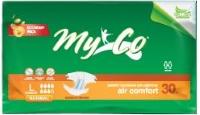 Фото - Подгузники Myco Normal L / 30 pcs