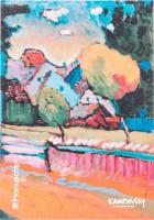 Блокнот Manuscript Kandinsky 1908