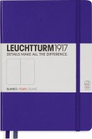 Блокнот Leuchtturm1917 Plain Notebook Purple